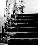 Lorton Prison - Stairs