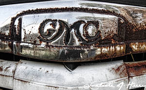 GMC IV by cjheery