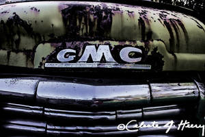 GMC III by cjheery