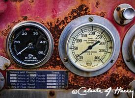 Meters by cjheery