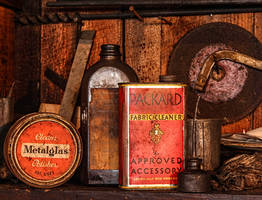Packard by cjheery
