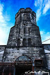 Abandoned Penitentiary - Tower