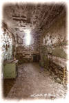 Abandoned Penitentiary - Cell Warm