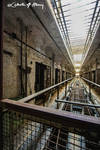 Abandoned Penitentiary - Cell Block 12 II