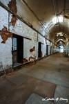Abandoned Penitentiary - Hallway IV
