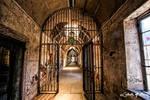 Abandoned Penitentiary -10