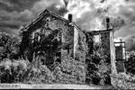 Abandoned Mental Asylum - Building Two