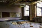 Abandoned School - Classroom II