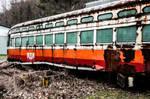 Trolley Graveyard - RTA