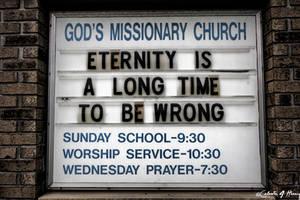 Eternity by cjheery