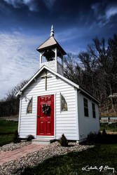 Little Church by cjheery