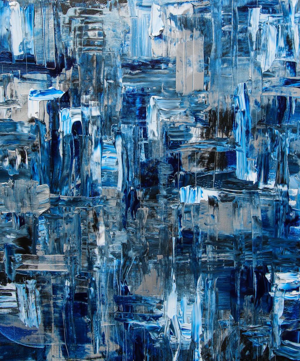 Ice in Her Veins by cjheery
