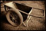 Abandoned Furnace - Wagon