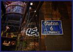 Abandoned Furnace - Station 6