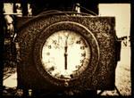 Abandoned Furnace - Dial by cjheery