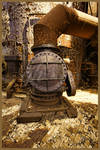 Abandoned Furnace - Machine