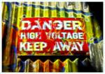 Abandoned Furnace - Danger