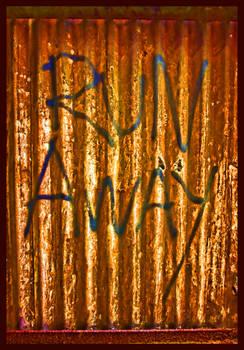 Abandoned Furnace - Run Away