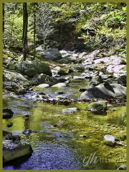 Rapidan River, Virginia