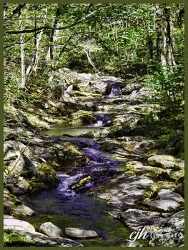 Rapidan River, Virginia II