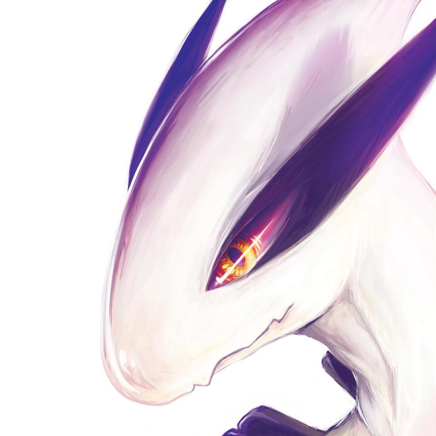 Lugia by InfiniteApocrypha