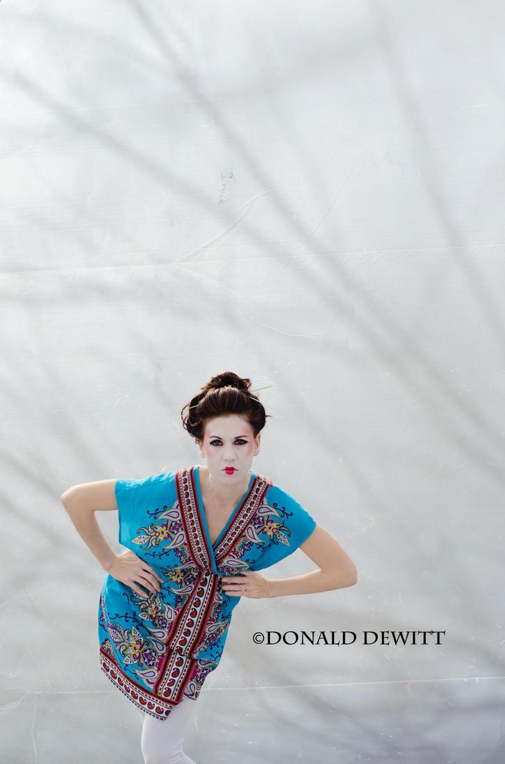 Geisha by Shifty125