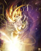 I Will Shine by Nesskain