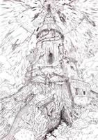 BP - Imra's Path by Nesskain