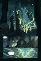 Harry Potter and the Prisoner of Azkaban. by Nesskain