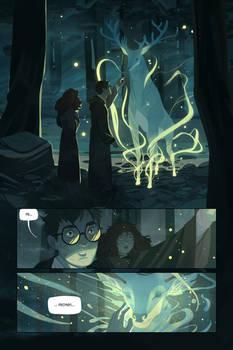 Harry Potter and the Prisoner of Azkaban.