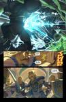 World of Warcraft - Legion - Anduin p3