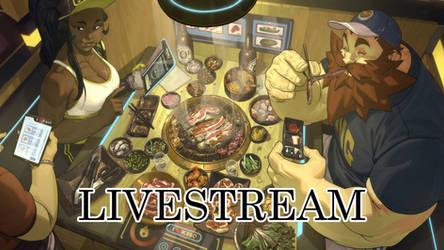 Livestream - tips and QA