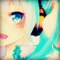 Miku Icon by Cutemaria5522