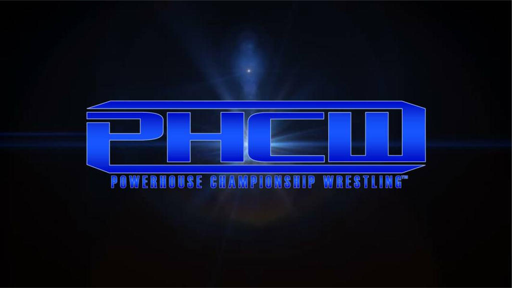 Coming soon to WWE 2K18: PHCW Wrestling CAW show. by KingBearacuda185