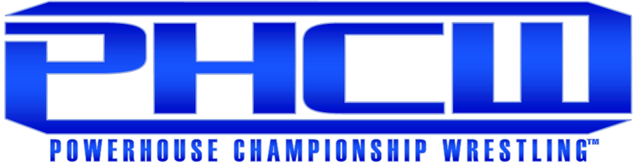 New PHCW Wrestling logo. by KingBearacuda185