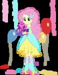 Gift - Fluttershy's Kindness