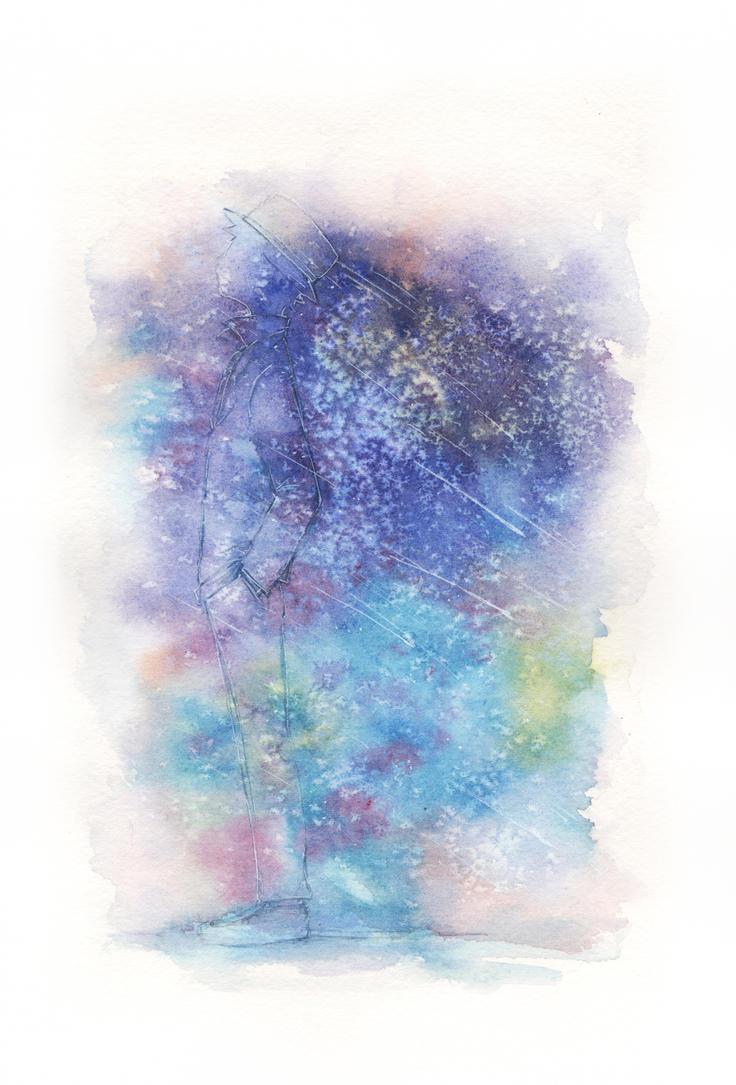 Dream Diary 10th Night by miimork