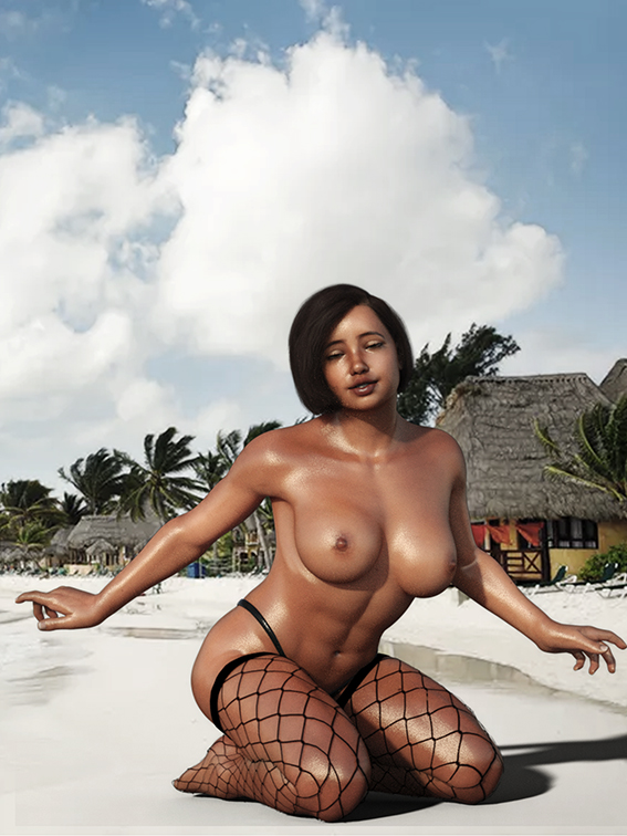 Nude 002 Web by blindblues46
