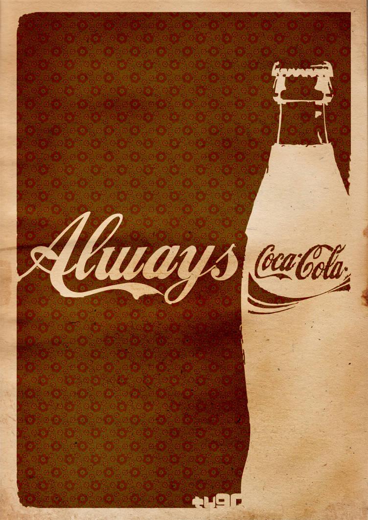 Vintage Cola