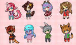 Adopt Collab Batch~ (3/8 OPEN) AB Added
