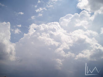 I Love Cloud.... by kw-art