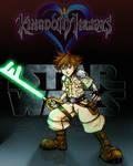 Sora Star Wars Final Version
