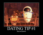 WALL-E Motivation
