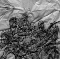 Heros age 12 by holyguyver