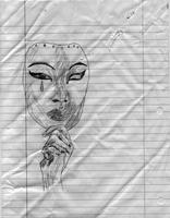Shia Death Mask age 12 by holyguyver