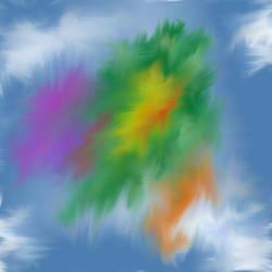 Bird In The Sky by holyguyver