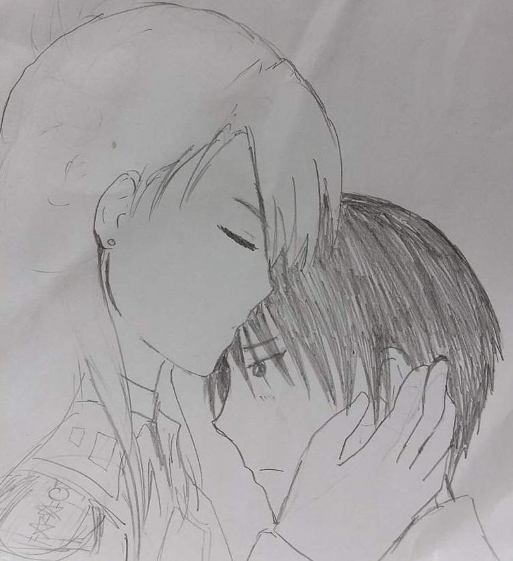 Royai by KarinaKamichi