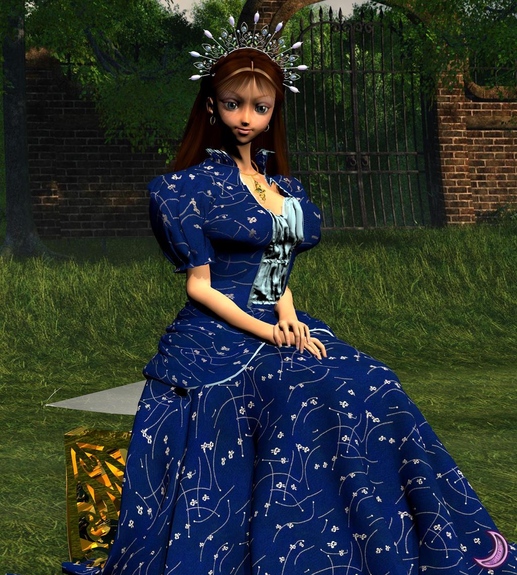 VirtualHelena's Profile Picture