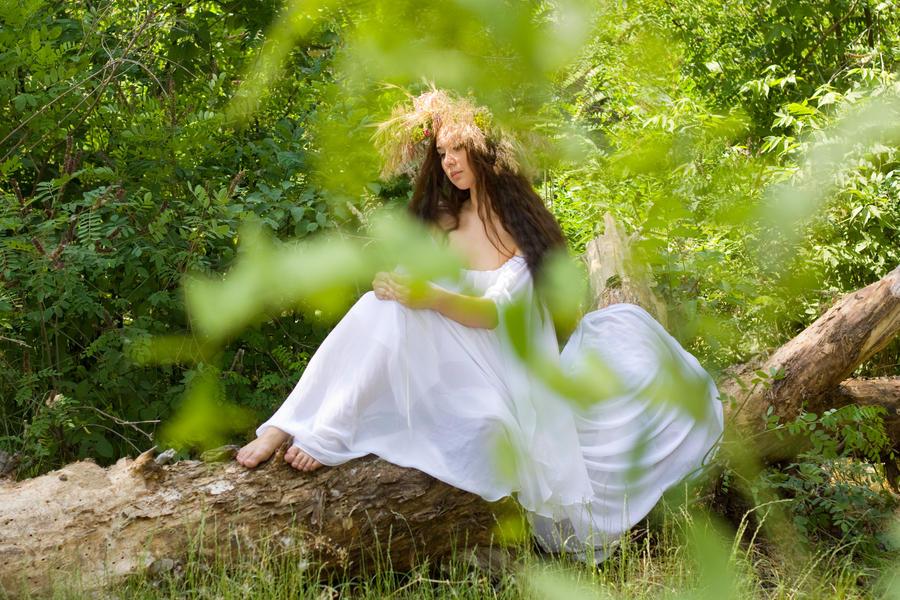 SeloraSTUDIO - Лісова пісня(сухая версия)
