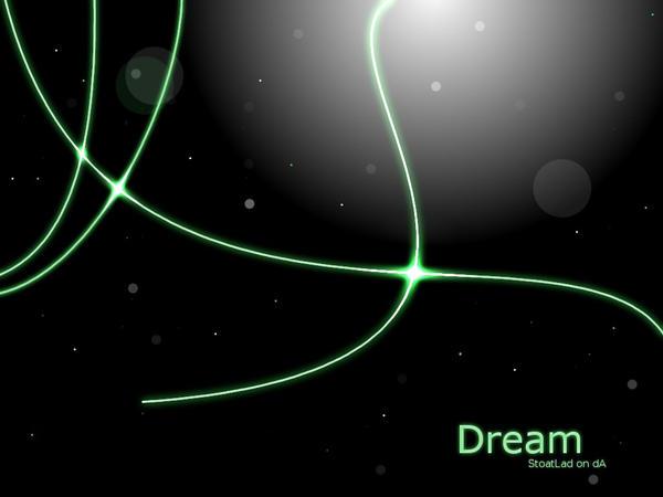 Dream by StoatLad